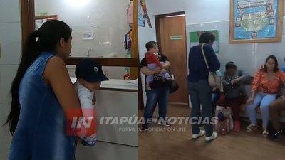 CAP. MIRANDA: PROYECTAN CONSTRUCCIÓN DE UNA USF EN FEDERICO CHAVEZ