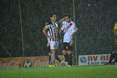 Pensando en la Sudamericana