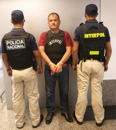Interno de Tacumbú compurgará pena en Bolivia
