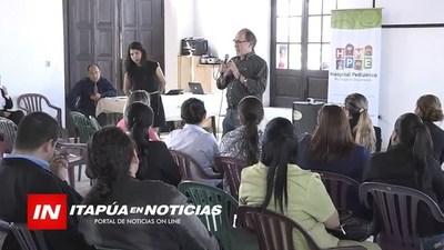 ORGANIZAN PLAN SOBRE ABORDAJE DEL CONSUMO DE DROGAS