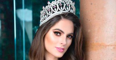 """Miss México llamó """"fríos"""" a europeos"""