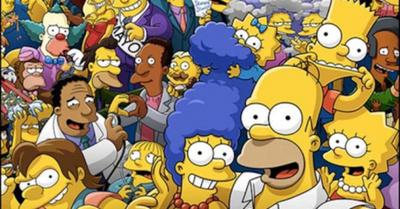 "¿Opáta ""Los Simpsons"" pio?"