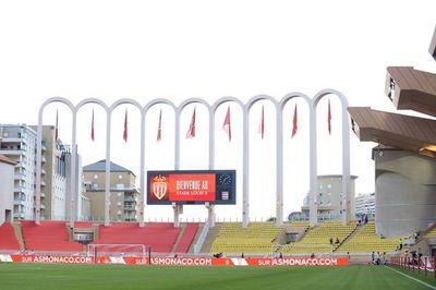 Mónaco-PSG, suspendido por lluvia