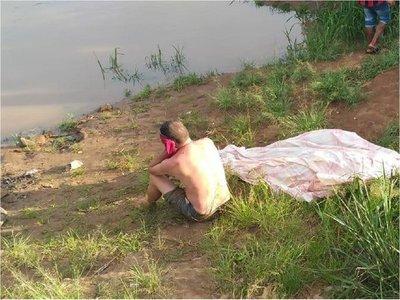 Un hombre de 56 años falleció ahogado en Alto Paraná