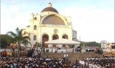 """La Justicia en el Paraguay debe ser """"implacable"""" con los narcotraficantes, según la Iglesia"""