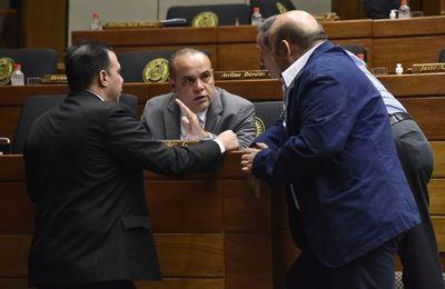 Cartismo denegará eventual pedido de permiso de Quintana por prisión