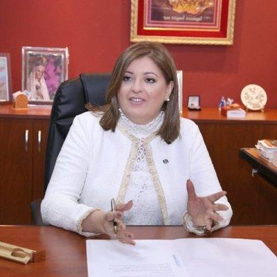 Sandra Quiñónez está en la mira de un juicio político