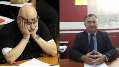 HOY / Fiscal explicó incidente  que desató iracunda reacción  de Payo: todo fue legal, afirma