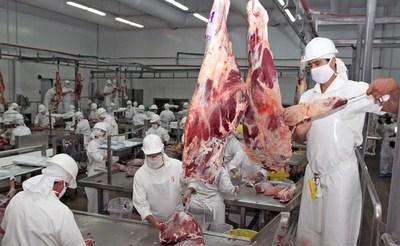 Siete frigoríficos paraguayos fueron suspendidos por Rusia. Detectaron fármacos en las carnes