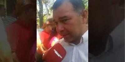 UNIDAD ANTICORRUPCIÓN LLEGA HASTA LA MUNICIPALIDAD DE M. OTAÑO