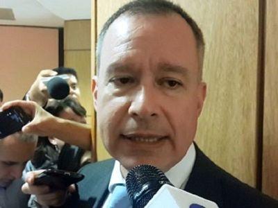 """""""Banca de Cubas pertenece a Kencho Rodríguez, por hecho consumado"""", según Silva Facetti"""