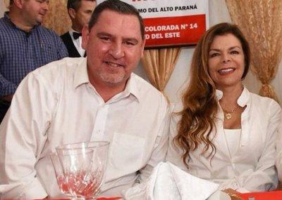 Zacarías Irún y Sandra McLeod seguirán su proceso en su casa