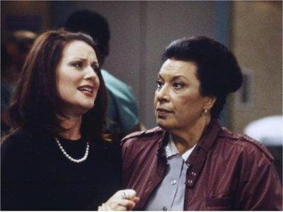 Muere la actriz Shelley Morrison, la salvadoreña Rosario en Will & Grace