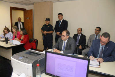 Imputación por declaración falsa es un error, sostiene abogado de Zacarías Irún