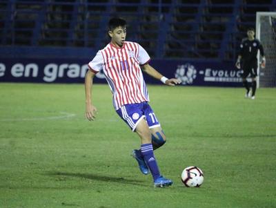 La Albirrojita debe sumar para seguir en el Sudamericano Sub-15