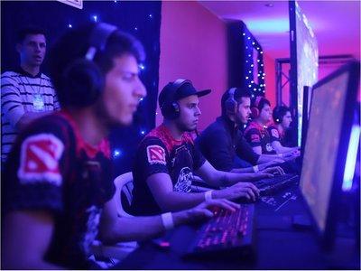 Deportes electrónicos en Paraguay, un largo camino por recorrer