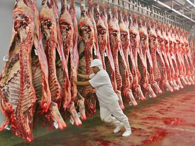 Carne paraguaya cierra año con repunte