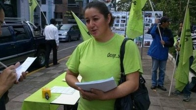Sindicalista vuelve al MEC por fallo judicial