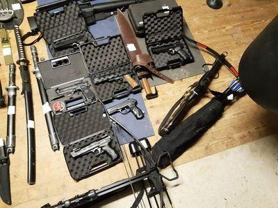El control de armas llega a la Corte Suprema de EEUU