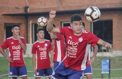 """La Albirrojita Sub15 va por su pase a """"semis"""" ante Argentina"""