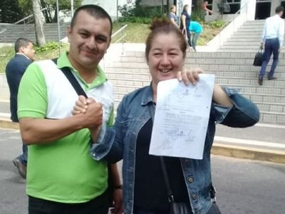 Tribunal ordena reponer a Blanca Ávalos en el MEC