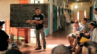 """HOY / Inicia Ciclo de Cine y Derechos Humanos con """"Pabellón 4"""""""