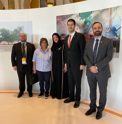 Paraguay participará de la Expo 2020 Dubái