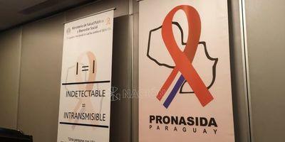 """Salud celebra """"Día Mundial de la Respuesta al VIH"""""""