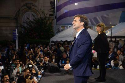 Lacalle Pou evalúa apoyar a Almagro en OEA y flexibilizar Mercosur