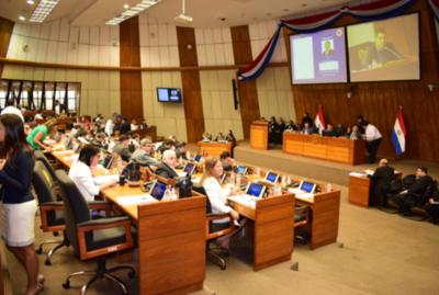 Diputados aceptaría modificaciones hechas por el Senado al presupuesto de gastos