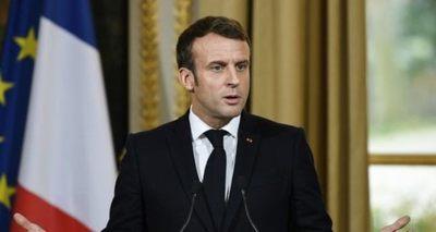 Francia se prepara para una huelga nacional que podría paralizar el país por tiempo indefinido