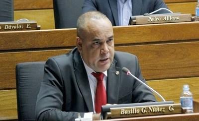 """Legisladores corroborarán """"in situ"""" denuncias en la Municipalidad de Lambaré"""