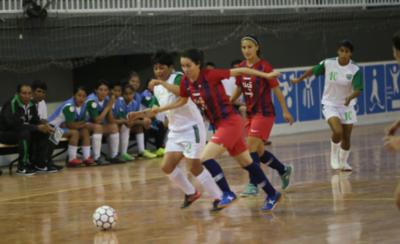 HOY / Cerro comienza con éxito la Copa Libertadores de Futsal FIFA