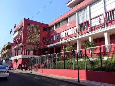 Suspención Elecciones Juveniles ANR: 'es un episodio nefasto para nuestro partido' afirmó 'Chechito' López