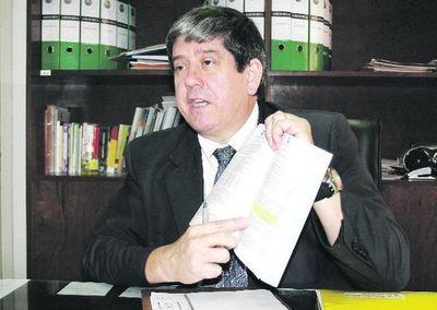 Ljubetic sostiene que reemplazo de Cubas debería ser de la ANR