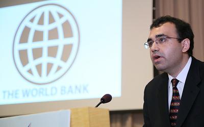 Ejecutivo designa nuevo miembro de directorio del Banco Central