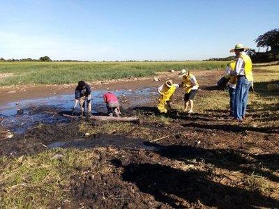 Invitan a sumarse a minga ambiental para limpiar orilla del río Paraguay