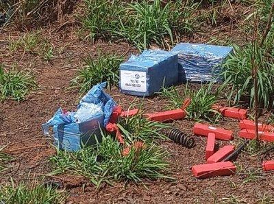 Policía muere en accidente de tránsito en Candeyú