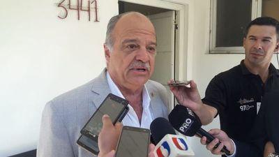 """""""Los números macroeconómicos dictan que se salió de la crisis económica"""", dice presidente de la UIP"""