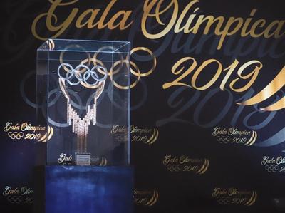 Camilo Pérez habla sobre la Gala Olímpica