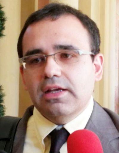 Candidato a director en BCP