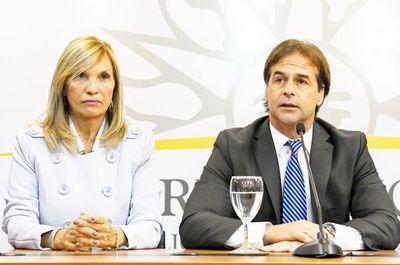 El presidente electo del Uruguay es partidario de  flexibilizar el Mercosur
