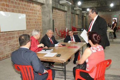 El TEP de la ANR suspende sine die elecciones juveniles