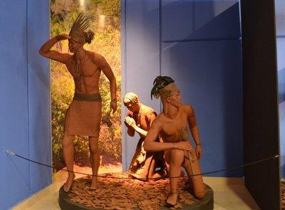 ¿Cómo llegó la virgen a Caacupé?