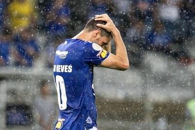 HOY / Un coloso del fútbol brasileño está al borde del descenso