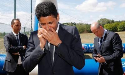 HOY / Presidente del PSG y exsecretario general FIFA declaran ante la Fiscalía suiza
