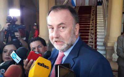 Proponen a Fernando Filártiga como nuevo director del BCP