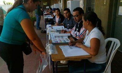 Últimos días de inscripción y actualización de datos de cara a municipales 2020