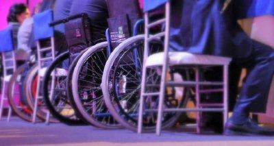 Acceso al trabajo, el principal déficit que padecen las personas con discapacidad