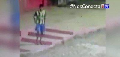 Le dispararon por tener la remera de un club de fútbol